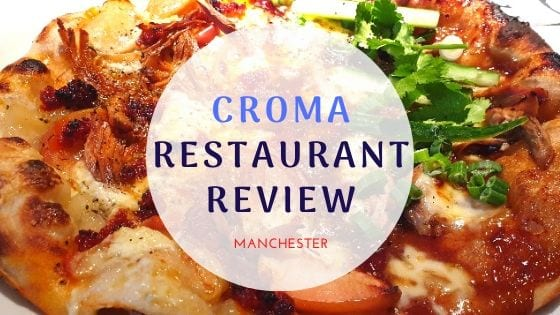 Croma Restaurant Review // Celebrating 20 Years Of Pizza