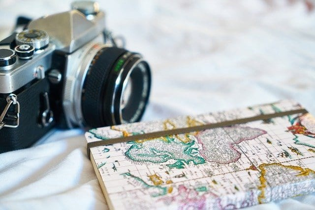 Travel Photography Tips that will Help you to Make the Most out of your Photos