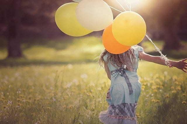 Top Tips To Boost Your Happiness