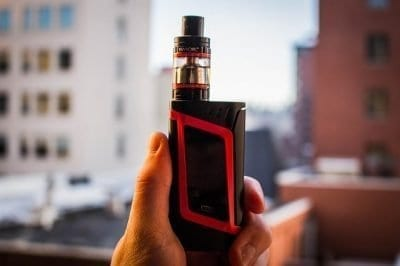 Coping With Stress And The Benefits of Vaping During A Pandemic