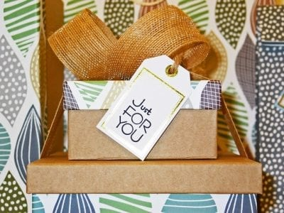 Use These Tips to Budget for Presents Across the Year
