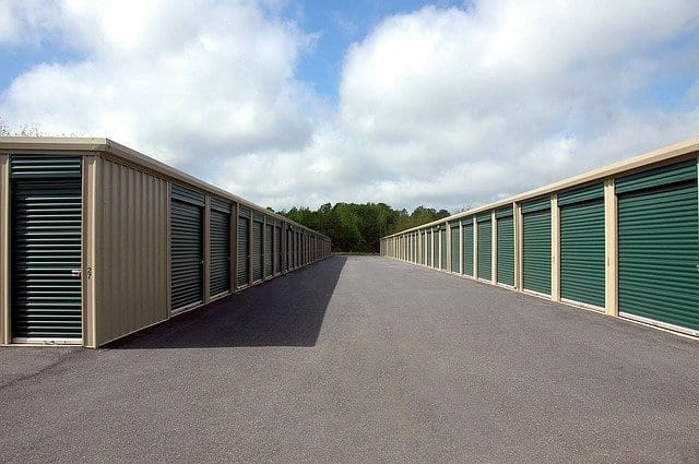How Can Self Storage Help With Home Renovations?