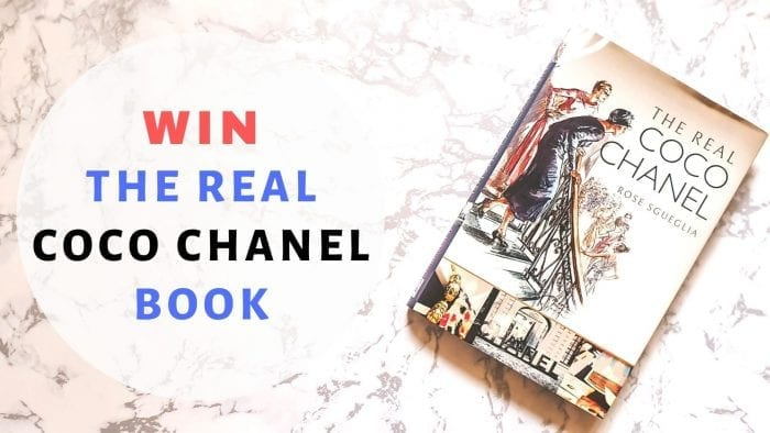 Win The Real Coco Chanel Book