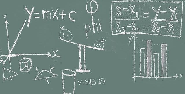 Top Tips for Helping Your Kids with Maths