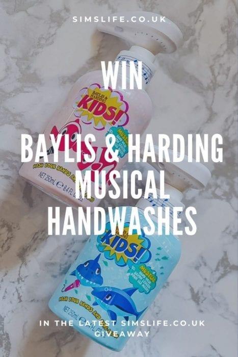 Baylis & Harding Handwashes