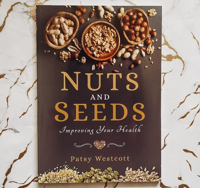 Nuts and Seeds book