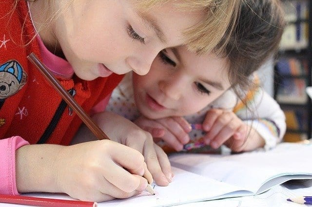 How You Can Help Your Child with their Social Skills