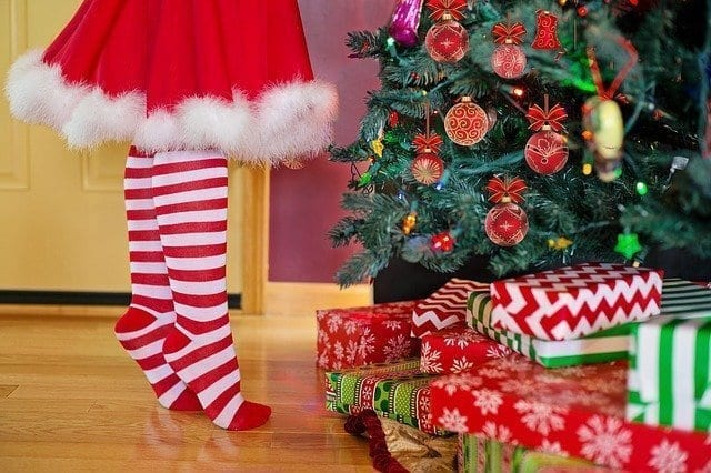 How To Celebrate Christmas On A Budget