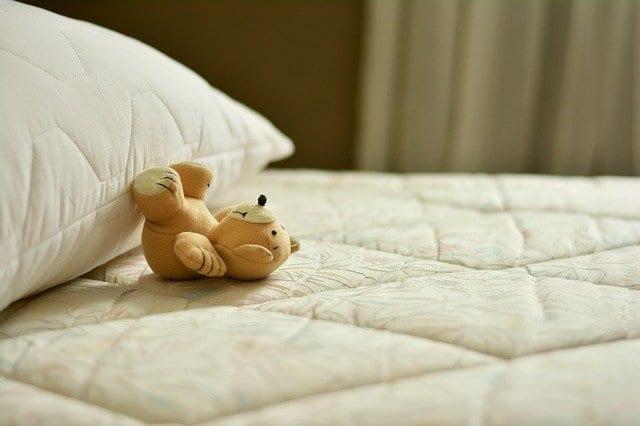 How To Create A Bedroom Designed To Help You Sleep