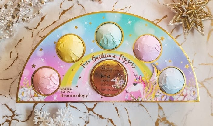 Gifts for Teen Girls from Baylis & Harding