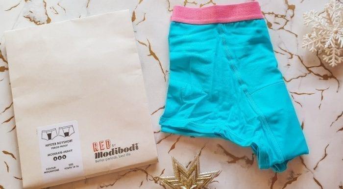 Modibodi period pants