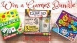 Win A Games Bundle For Christmas