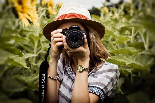 Creative Uses for Your Digital Photo Collections