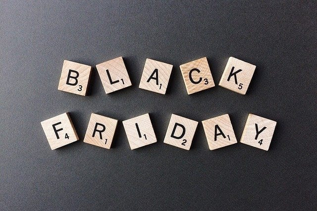 Tips to Help You Not Suck at Black Friday
