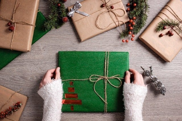 Planning Your Christmas Shopping Online
