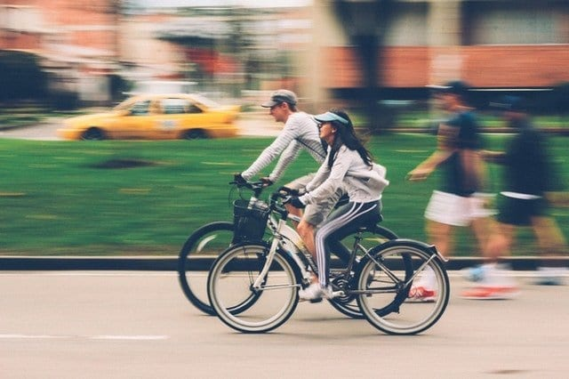 How Can I Recover from a Bicycle Accident Quickly?