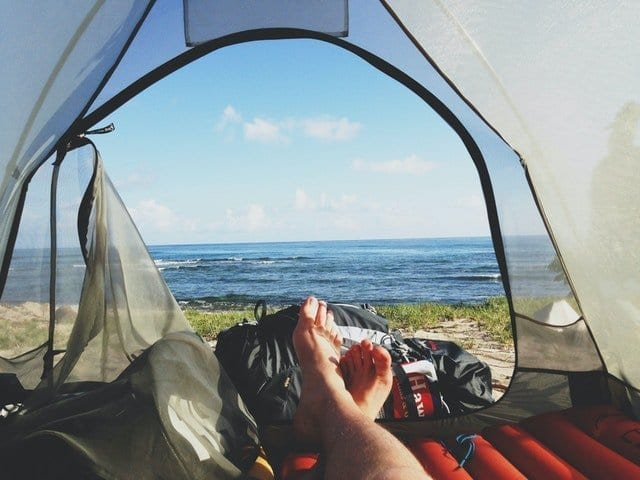 How you can enhance your camping experience