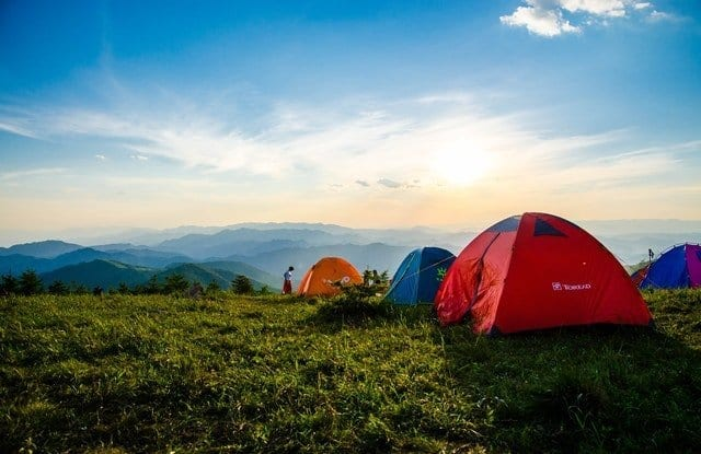 How To Transform Your Camping Experience
