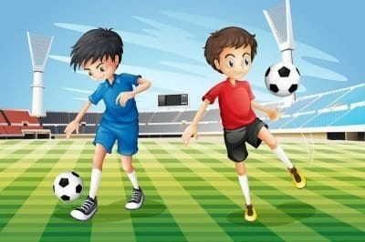 Should I Encourage My Child to Join a Sports Team?