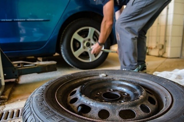 Keeping Your Car in Tip Top Shape Under Current Restrictions