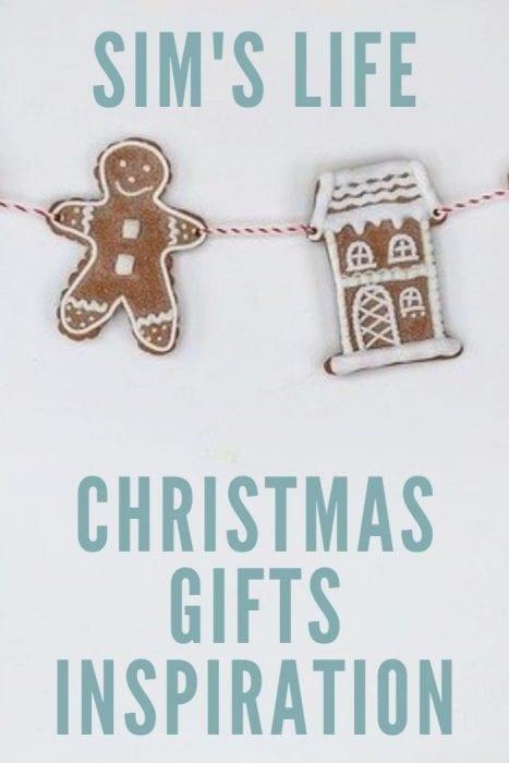 Christmas Gifts Inspiration