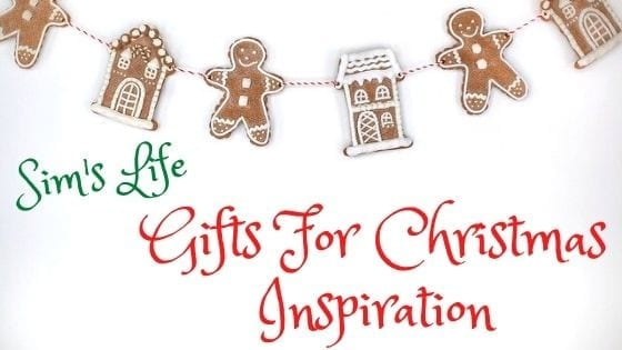 Gifts For Christmas Inspiration Roundup