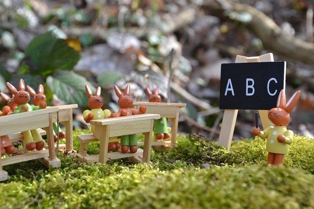 What are Forest Schools and How do They Benefit Children?