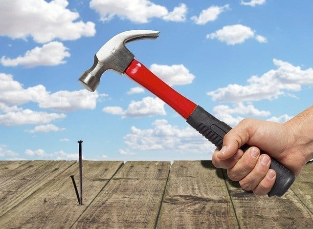 Small Home Improvements That Make A Huge Difference