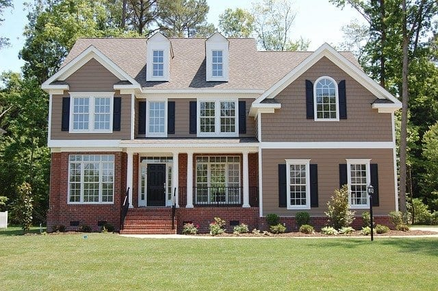 How to find your dream house
