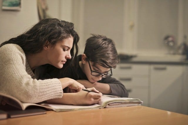 3 Ways to Best Prepare Your Child for a Test