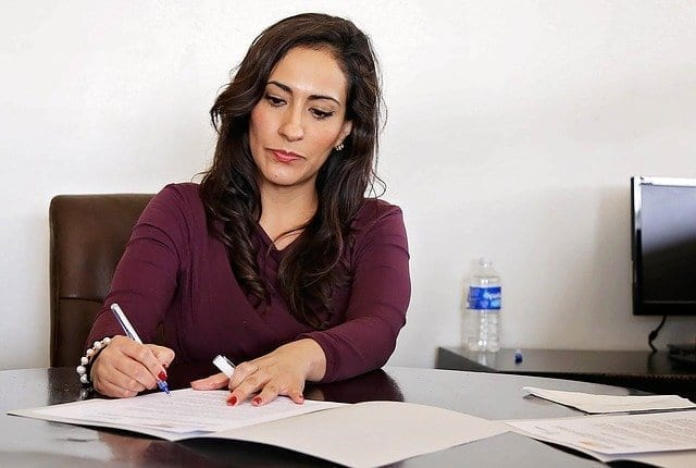 5 Ways to Become a Successful Woman