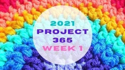 2021 Project 365 Week 1 – And So It All Begins Again