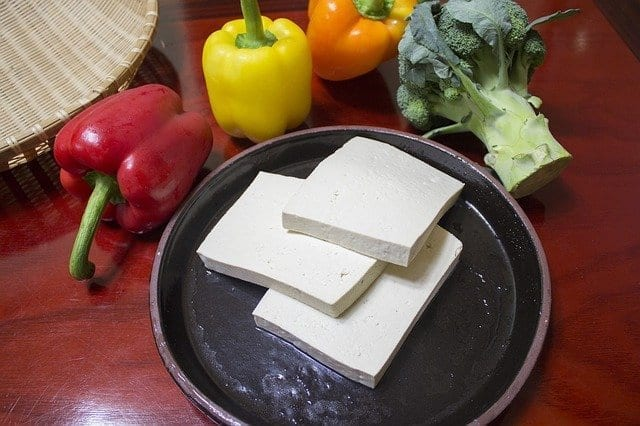 Tofu Making Plant-Based Diets Easier to Stick To